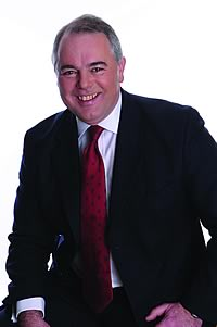 Richard Bacon MP