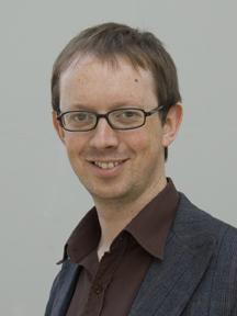 Dr. Michael Lister