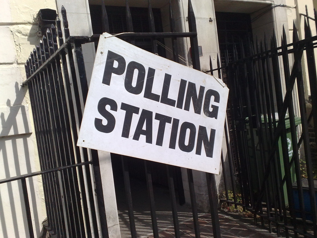 polling station1280