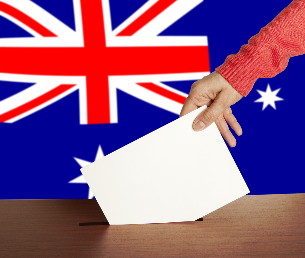 Executive Privilege Australia: The Case For Compulsory Turnout In The UK: Addressing