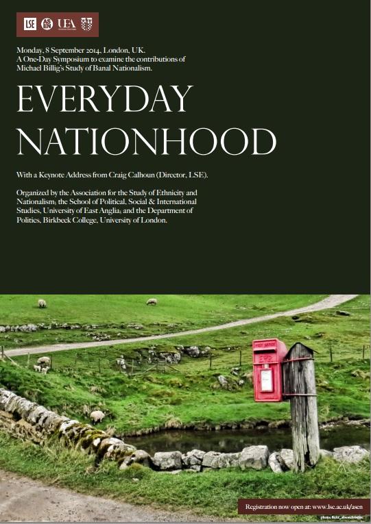 Everyday Nationhood