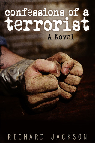 Confessions of a Terrorist front cover
