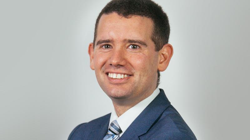 Simon Wright MP