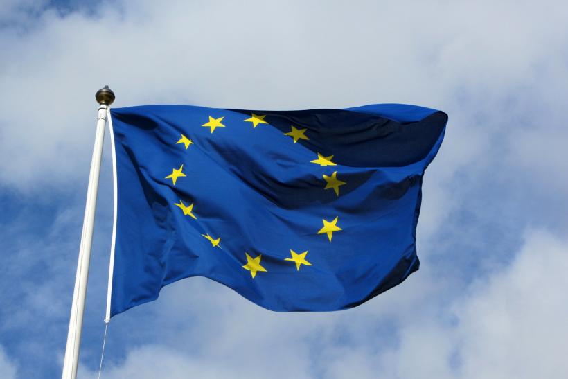 EU Flag Source: https://www.flickr.com/photos/mpd01605/6755068753