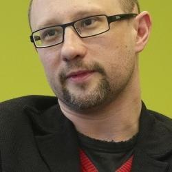 Professor Alan Finlayson